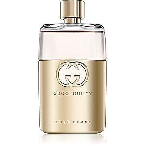 Gucci Guilty Pour Femme parfémovaná voda pro ženy 90 ml obraz