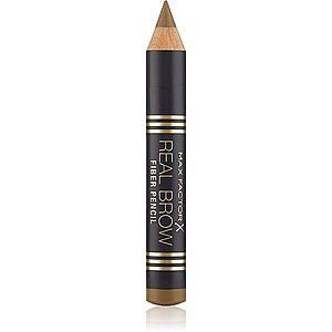 Max Factor Real Brow Fiber Pencil tužka na obočí obraz