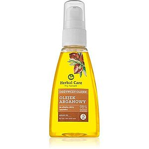 Farmona Herbal Care Argan Oil vyživující olej na tělo a vlasy 55 ml obraz