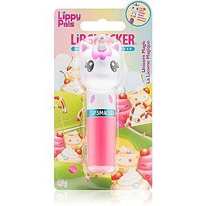 Lip Smacker Lippy Pals vyživující balzám na rty Unicorn Magic 4 g obraz