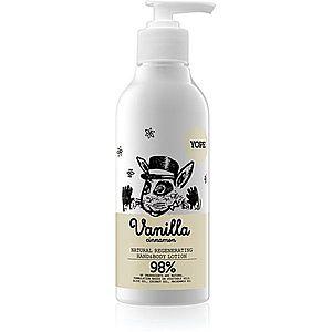 Yope Vanilla & Cinnamon hydratační mléko na ruce a tělo 300 ml obraz