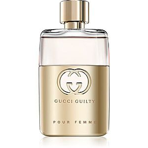 Gucci Guilty Pour Femme parfémovaná voda pro ženy 50 ml obraz