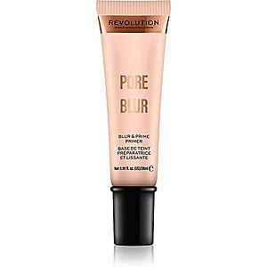 Makeup Revolution Pore Blur podkladová báze pod make-up 28 ml obraz