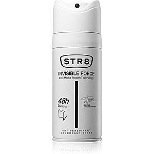 STR8 Invisible Force deodorant ve spreji pro muže 150 ml obraz