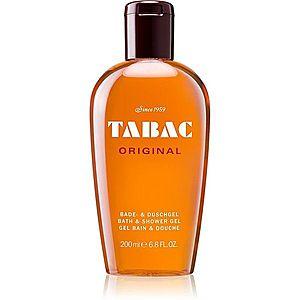 Tabac Original sprchový gel pro muže 200 ml obraz