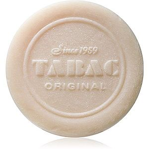 Tabac Original mýdlo na holení náhradní náplň pro muže 125 g obraz
