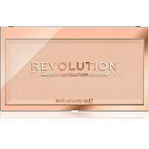 Makeup Revolution Matte Base pudr obraz