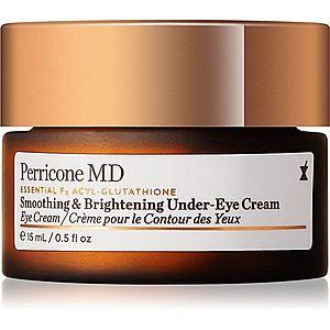 Perricone MD Essential Fx Acyl-Glutathione vyhlazující a rozjasňující oční krém 15 ml obraz