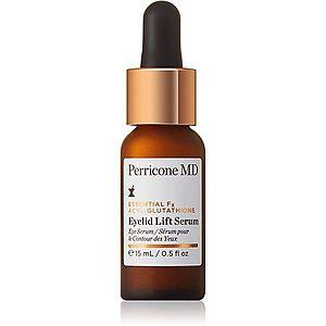 Perricone MD Essential Fx Acyl-Glutathione oční sérum proti vráskám 15 ml obraz