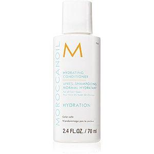 Moroccanoil Hydration hydratační kondicionér s arganovým olejem 70 ml obraz