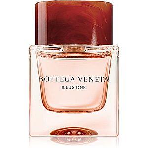 Bottega Veneta Illusione parfémovaná voda pro ženy 50 ml obraz