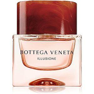 Bottega Veneta Illusione parfémovaná voda pro ženy 30 ml obraz