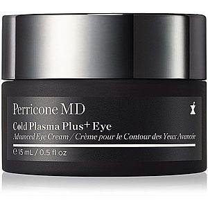 Perricone MD Cold Plasma Plus+ Eye vyživující oční krém proti otokům a tmavým kruhům 15 ml obraz