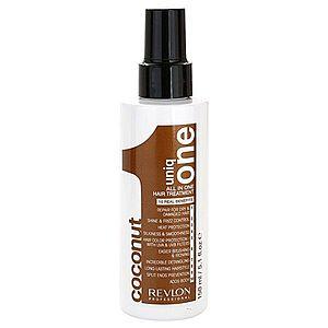 Revlon Professional Uniq One All In One Coconut vlasová kúra 10 v 1 150 ml obraz