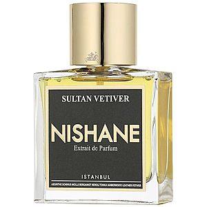 Nishane Sultan Vetiver parfémový extrakt unisex 50 ml obraz