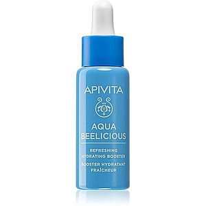 Apivita Aqua Beelicious osvěžujicí a hydratační booster 30 ml obraz