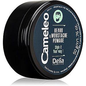 Delia Cosmetics Cameleo Men vosk na vousy 50 g obraz