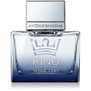 Antonio Banderas King of Seduction toaletní voda pro muže 50 ml obraz