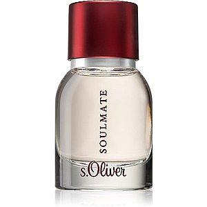 s.Oliver Soulmate parfémovaná voda pro ženy 30 ml obraz