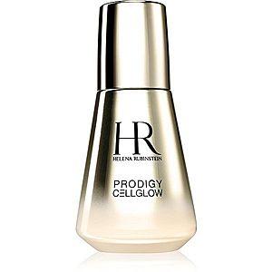 Helena Rubinstein Prodigy Cellglow rozjasňující tónovací fluid odstín 08 Very Deep Beige 30 ml obraz