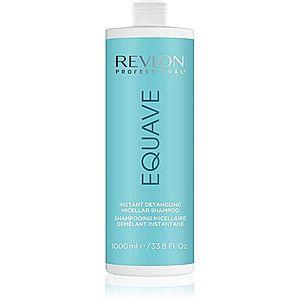 Revlon Professional Equave Hydro Detangling micelární šampon pro všechny typy vlasů 1000 ml obraz