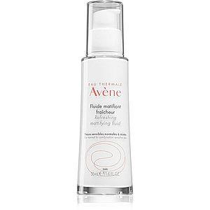 Avène Skin Care matující fluid s hydratačním účinkem 50 ml obraz