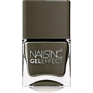Nails Inc. Gel Effect lak na nehty s gelovým efektem odstín Hyde Park Court 14 ml obraz
