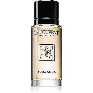 Le Couvent Maison de Parfum Botaniques Aqua Solis toaletní voda unisex 50 ml obraz