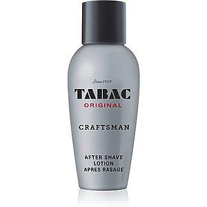 Tabac Craftsman voda po holení pro muže 50 ml obraz