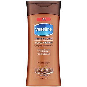 Vaseline Intensive tělové mléko pro suchou pokožku 200 ml obraz