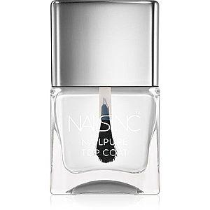 Nails Inc. Long Wear rychleschnoucí vrchní lak na nehty 14 ml obraz