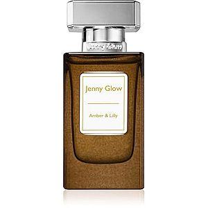 Jenny Glow Amber & Lily parfémovaná voda unisex 30 ml obraz