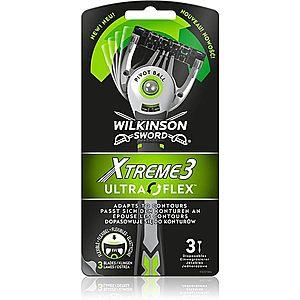 Wilkinson Sword Xtreme 3 holicí strojek obraz