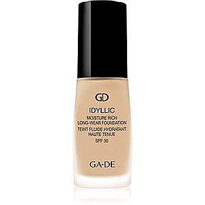 GA-DE Idyllic hydratační krémový make-up SPF 30 odstín 301 Natural Beige 30 ml obraz