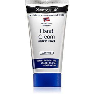 Neutrogena Hand Care regenerační krém na ruce 75 ml obraz