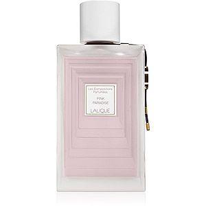 Lalique Les Compositions Parfumées Pink Paradise parfémovaná voda pro ženy 100 ml obraz
