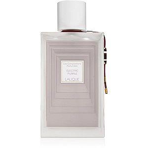 Lalique Les Compositions Parfumées Electric Purple parfémovaná voda pro ženy 100 ml obraz