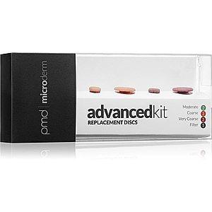 PMD Beauty Replacement Discs Advanced Kit náhradní mikrodermabrazivní disky obraz