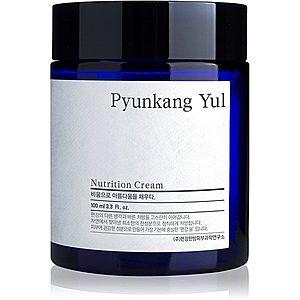 Pyunkang Yul Nutrition Cream výživný krém na obličej 100 ml obraz