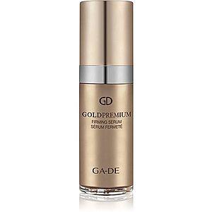 GA-DE Gold Premium zpevňující sérum 30 ml obraz