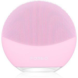 FOREO LUNA™ mini 3 čisticí sonický přístroj Pearl Pink obraz