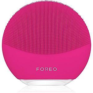 FOREO LUNA™ mini 3 čisticí sonický přístroj Fuchsia obraz