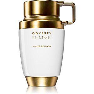 Armaf Odyssey Femme White Edition parfémovaná voda pro ženy 80 ml obraz