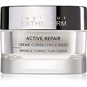 Institut Esthederm Active Repair Wrinkle Correction Cream protivráskový krém pro rozjasnění a vyhlazení pleti 50 ml obraz