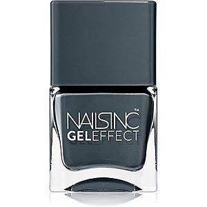 Nails Inc. Gel Effect lak na nehty s gelovým efektem odstín Gloucester Crescent 14 ml obraz