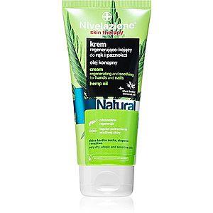 Farmona Nivelazione Natural regenerační krém na ruce a nehty 100 ml obraz