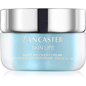 Lancaster Skin Life noční obnovující krém 50 ml obraz