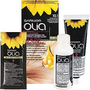 Garnier Olia barva na vlasy odstín 10.1 obraz