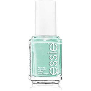 Essie Nails lak na nehty odstín 99 Mint Candy Apple 13.5 ml obraz