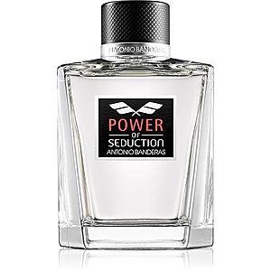 Antonio Banderas Power of Seduction toaletní voda pro muže 200 ml obraz